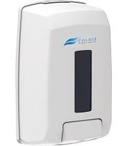distributeur-blanc-pour-savon-gel-1-1l