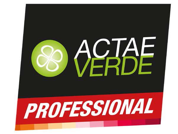 ACTAE VERDE PRO